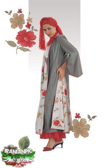 مدل لباس مجلسی اسلامی