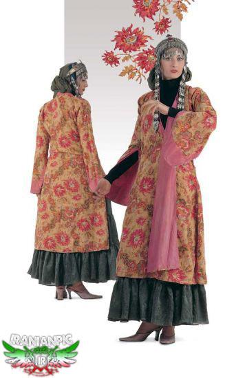 گالری عکس مدل لباس مجلسی اسلامی